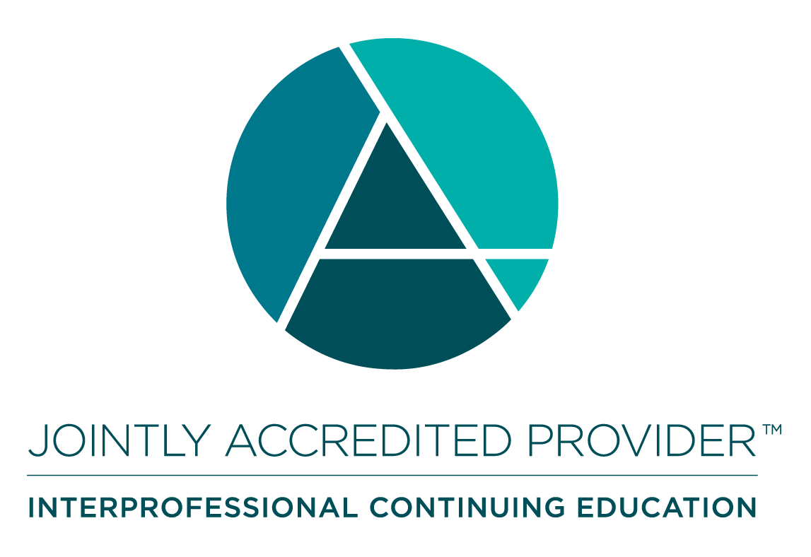 Jointly Accredited Provider - Interprofessional Continuing Education