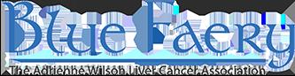 Blue Faery Foundation Logo