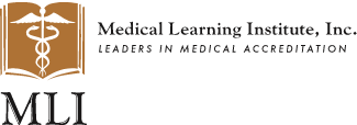 Medical Learning Institute, Inc. Logo